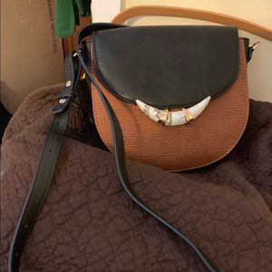 Stella and Dot purse, been used once!